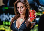 A Monster Energy és Lewis Hamilton bemutatja: 44