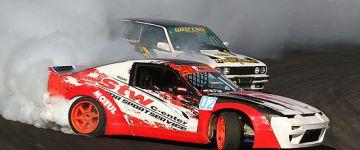 TRACKWOOD – az év drift versenye