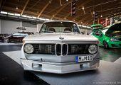 Pályacélra M-esítve: BMW 02 1974
