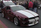 Ez a Mustang igazából egy Lamborghini Gallardo