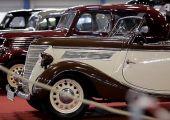 Veteránok, külön pavilonban: Classic Automobil Show az AMTS-en!