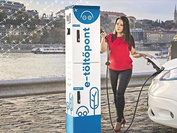 EV-GreenTech: nagyszabású elektromobilitási kiállítás az AMTS-en!