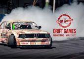 Drift Games – Tavaszi adrenalinfröccs