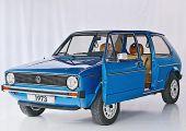 Különleges gyári autók érkeznek az idei Volkswagen-találkozóra