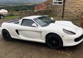 Porsche Carrera GT 4,7 millió forintért?