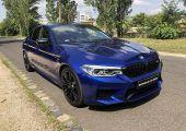 700 lóerővel: AC Schnitzer BMW M5