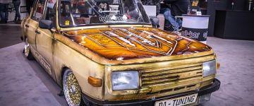 Essen Motor Show 2018 - a tuning legjava
