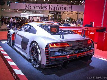 Essen Motor Show 2018 - minden más