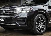 Stílusos és ultramodern: akárcsak egy Volkswagen!