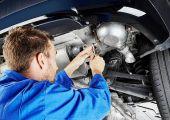 Kipufogó Hanggenerátor Diesel, Hybrid és Benzines autókhoz!