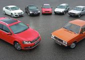 A Volkswagen Passat története