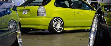 Hogyan jelentkezz autóddal / kluboddal az AMTS-re?