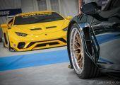 Pavilonok közti tömény döbbenet: a Toyo Tires a SEMA Show-n