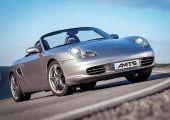 Porsche roadstert nyerhetsz a 2020-as AMTS-en!