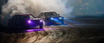 Trackwood Matador Drift Fesztivál 2020 - a nyár méltó zárása