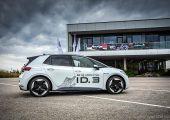 Új korszak nyitánya: Volkswagen ID.3