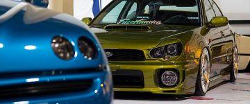 AMTS 2021: hogyan jelentkezz autóddal / kluboddal a kiállításra?