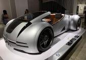 Petersen Automotive: három szinten szinte minden!