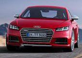 Íme az új Audi TT