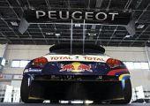 Durva Peugeot az AMTS-en