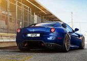 Pazar: ADV.1 Ferrari 599 GTB