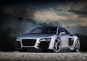 Dízel Audi R8-as jöhet?