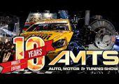 AMTS 2015: március 20-22. Hungexpo!