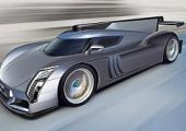 1.000 lóerős szuper sportautó az Auditól?