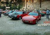 TURBOMETAL: premier és klasszik autós tali