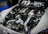 1.000 lóerővel: Formula Drift Honda S2000