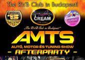 Bulizz Velünk az AMTS hivatalos afterparty-ján!