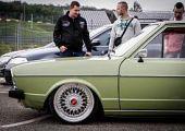 Hallottad, hogy idén is lesz Volkswagen-Találkozó?