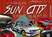 Új helyen a Sun City Tuning Találkozó!