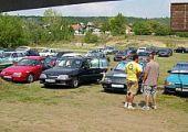 Fóti Opel party
