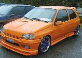 Renault Clio galéria