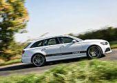 750 lóerős a Litchfield-féle Audi RS6 Avant