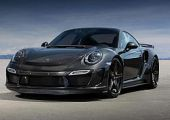 TopCar Porsche 911 Turbo Stingray GTR