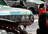 Csipetnyi amerika: az AmCars ismét az AMTS-en!