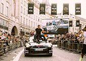 Újra Budapesten a Gumball 3000 rallye!