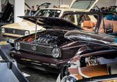 Tuning World Bodensee 2016 - 2. rész