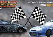 Tour de Race Drag & Drift verseny és tuning találkozó