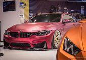 Essen Motor Show 2016 - körkép