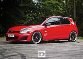 Golf VII GTI
