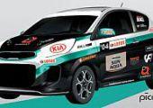 Sun Aqua Kia Racing Team az AMTS-en!
