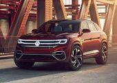 Új platós és SUV a Volkswagentől