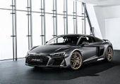 Az Audi a Decennium modellel ünnepli a V10-es évfordulóját
