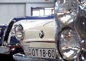 A múlt autócsodái: Classic Automobil Show az AMTS-en