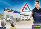 Bemutatkozik a Premio Abroncs és Autószerviz Hálózat!