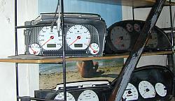 Opel astra g kilométer számláló nem működik