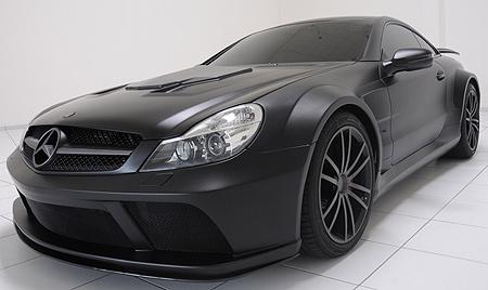 Benz - Portal Drift